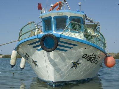 Hoe maak je een boot carburateur schoon te maken e2a - Hoe je een scheiding in een ruimte te maken ...